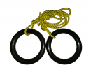 кольца гимнастические